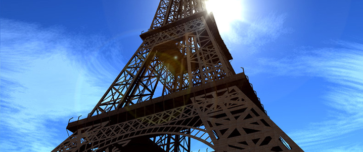 energies renouvelables sur la tour eiffel