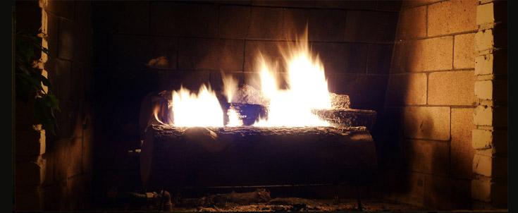 fin des feux de cheminés