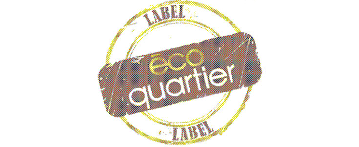 label eco quartier