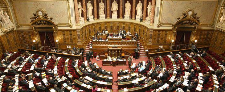 Loi sur les lanceurs d'alerte au Sénat
