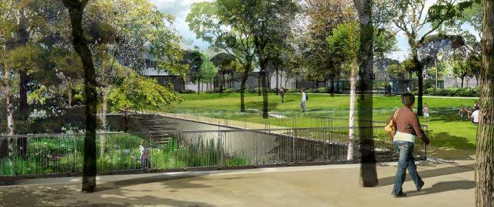 Un projet d'habitat participatif groupé au sein de l'écoquartier Vidailhan à Balma près de Toulouse
