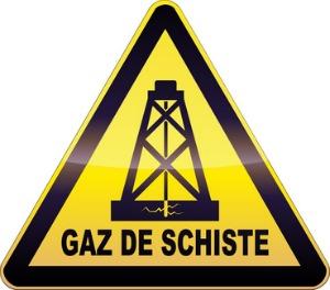 Les gaz de schiste suscitent la polémique