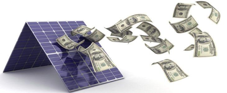 Le coût de la transition énergétique est colossal
