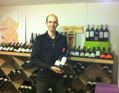 Jean-Charles Gauthey, le vin naturel permet au terroir de s'exprimer au maximum