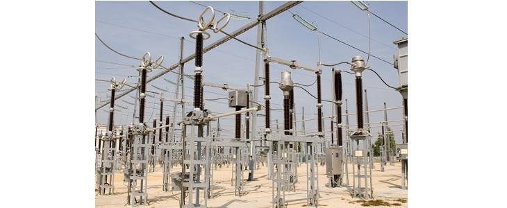 Ligne electrique