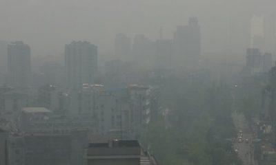 circulation alternée contre les pics de pollution