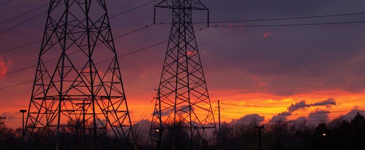 réglementation électricité
