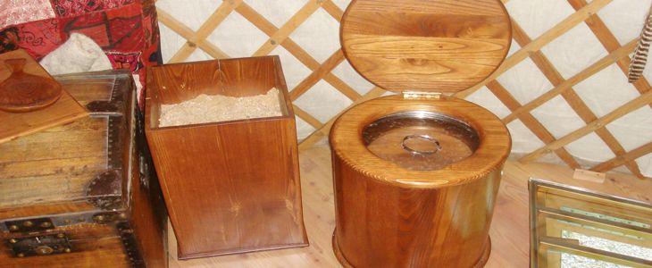 WC sec