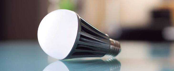 ampoule à LED IWOP