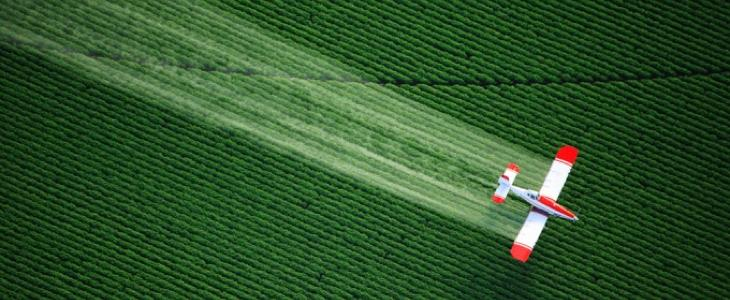 Pesticides et autisme