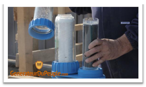 video montage biogaz