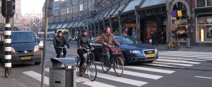 une indemnité kilométrique du trajet à vélo pour aller travailler