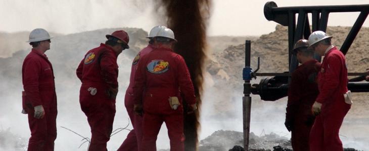 pic de production du pétrole classique