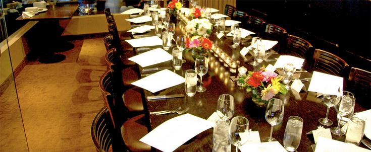 restaurant ecologique
