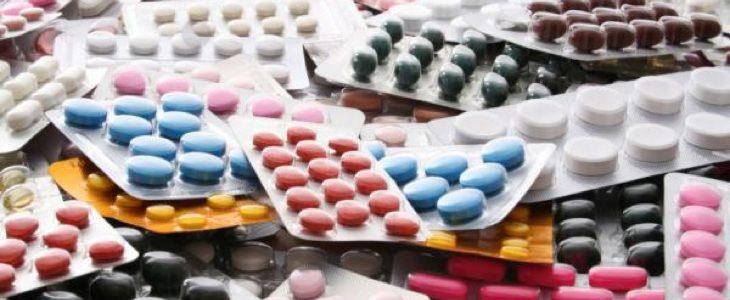Contamination de l'eau potable par les médicaments