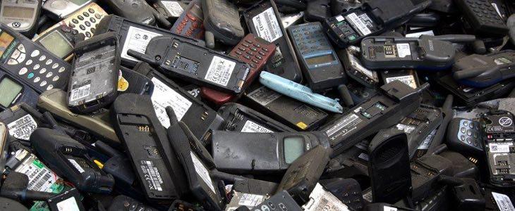 les téléphones portables sont très concernés par l'obsolescence programmée
