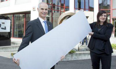 panneau solaire photovoltaïque blanc