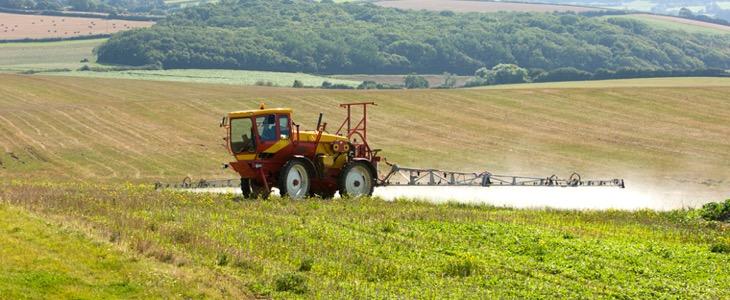 ecophyto 2, le nouveau plan de réduction des pesticides