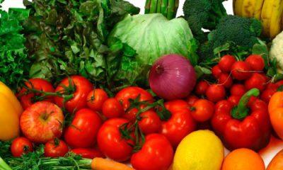 fruits et légumes et pesticides nocifs pour le sperme