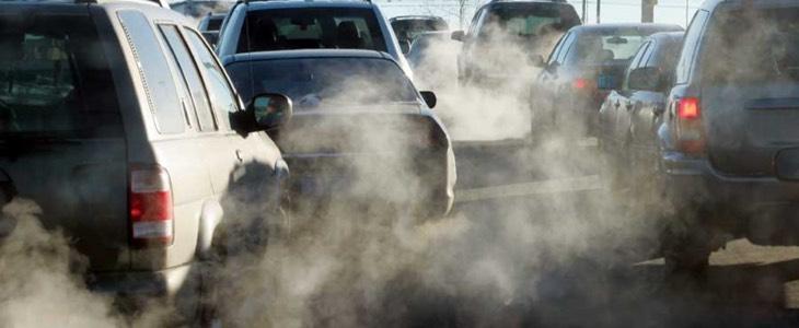 pollution légale à l'homologation des voitures