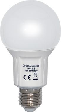 Les Troisième Ampoules MillénaireUnivers Nature LedDu QoCWdBerx