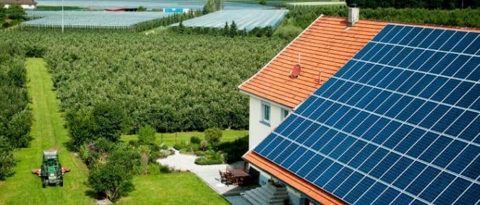 quel panneau solaire pour recharger une batterie univers nature actualit environnement. Black Bedroom Furniture Sets. Home Design Ideas