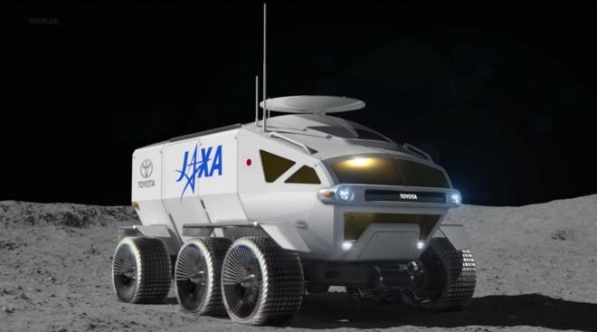 Toyota-lune