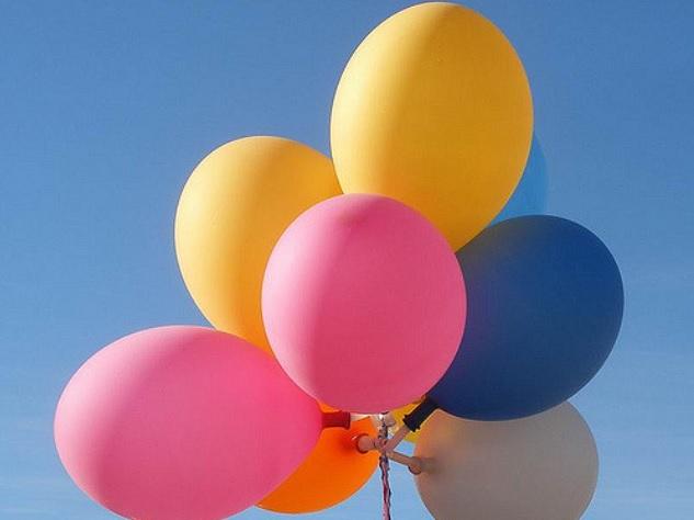 ballons-baudruche