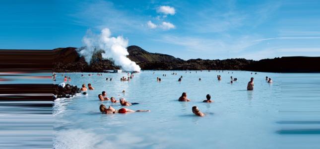 islande, geothermie