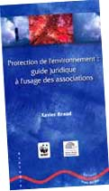 Guide juridique à l'usage des associations