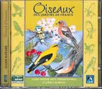 Chants et cris des oiseaux des jardins de france univers nature actualit environnement - Chants oiseaux des jardins ...