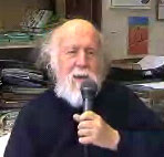 Interview de Hubert Reeves